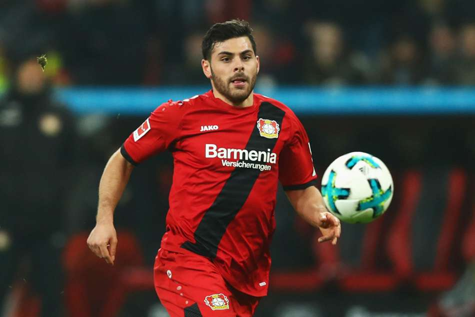 Germany S Volland Not Expecting World Cup Call