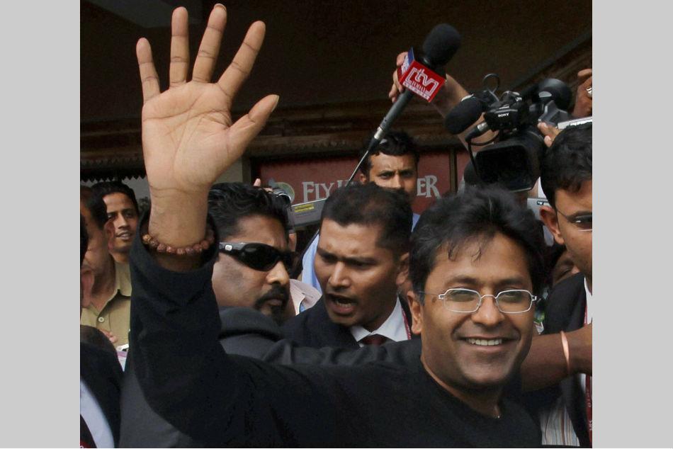 Lalit Modi Hits At Bcci After Apex Body Revokes Ban On Rca
