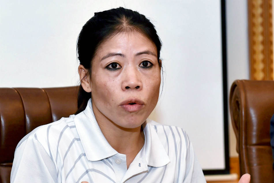 Mary Kom Steps Down As Observer Sushil Akhil May Follow Suit