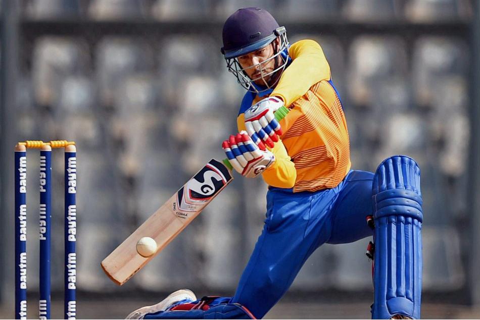 Ranji Trophy Mumbai Face Tough Challenge Buoyant Karnataka