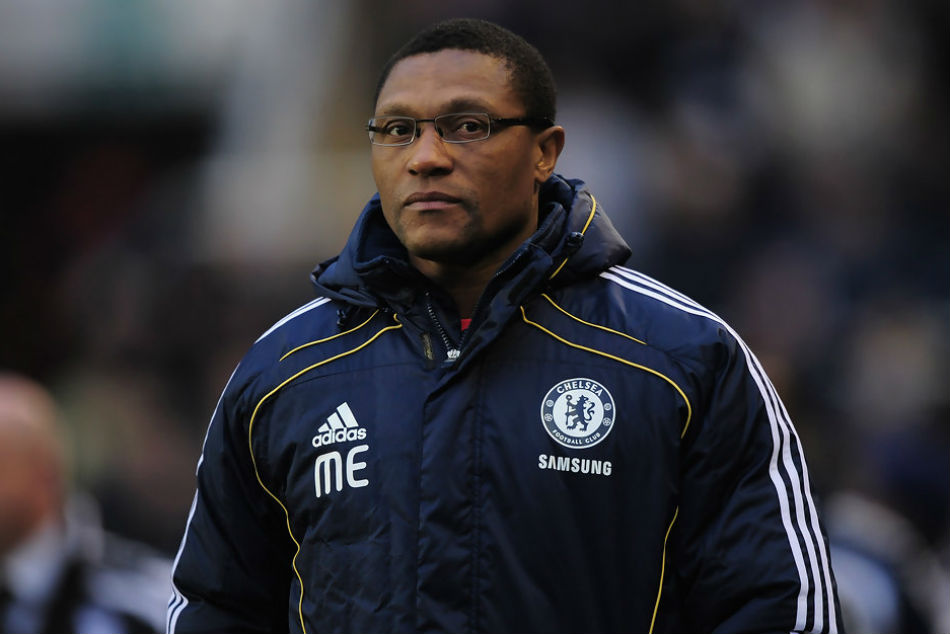 Chelsea Appoint Replacement Technical Director Michael Emenalo