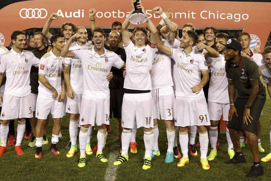 Uefa Rejects Ac Milan Plea Waive Ffp Rules