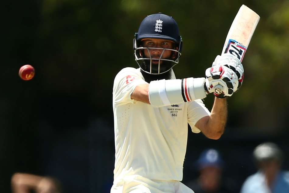 Moeen Makes Some Strides As Curran Impresses