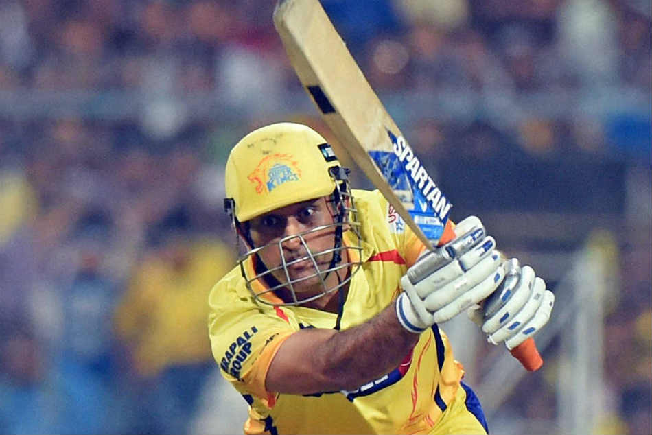 MS Dhoni will be able to play for CSK in the coming IPL season