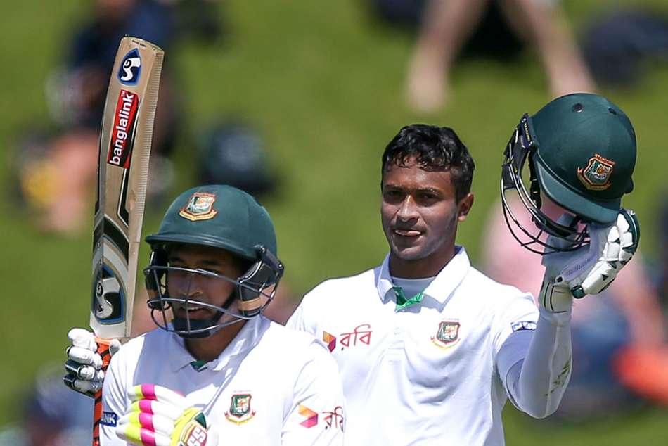 Shakib Returns As Bangladesh Captain To Replace Mushfiqur