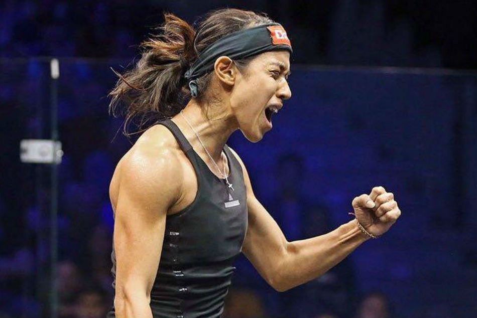 Image result for Picture of Nicol David