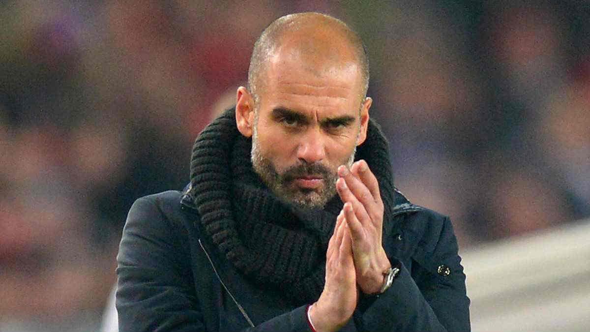 City Won Because Of Honesty Guardiola Aims Barbs At Mourinho