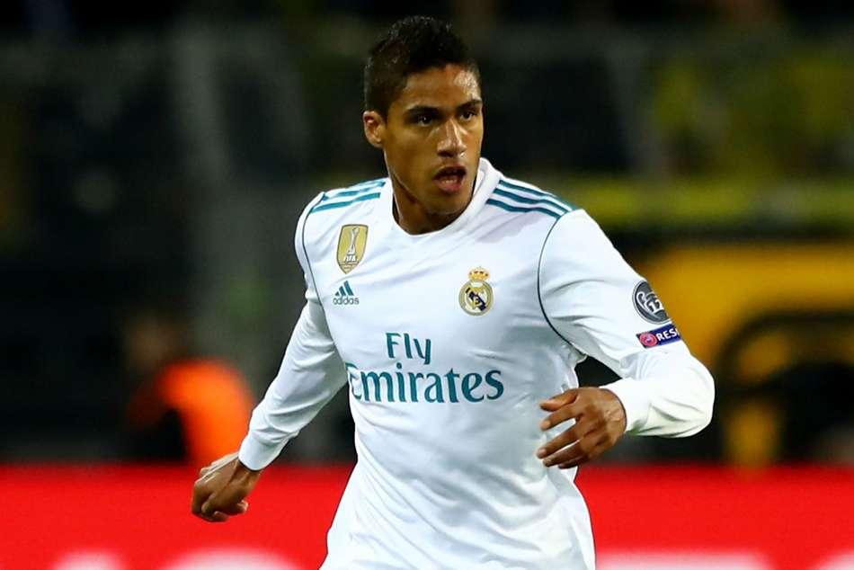 Sergio Ramos Rueful Raphael Varane Injury Adds Real Madrid Defensive Woes
