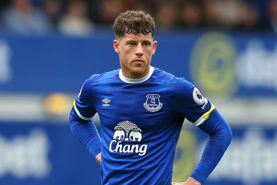 Barkley Could Leave January Says Allardyce