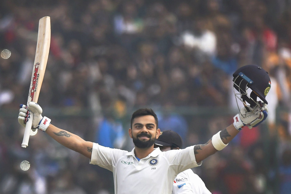 Virat Kohli is a different class, will break my record next year: Kumar Sangkkara