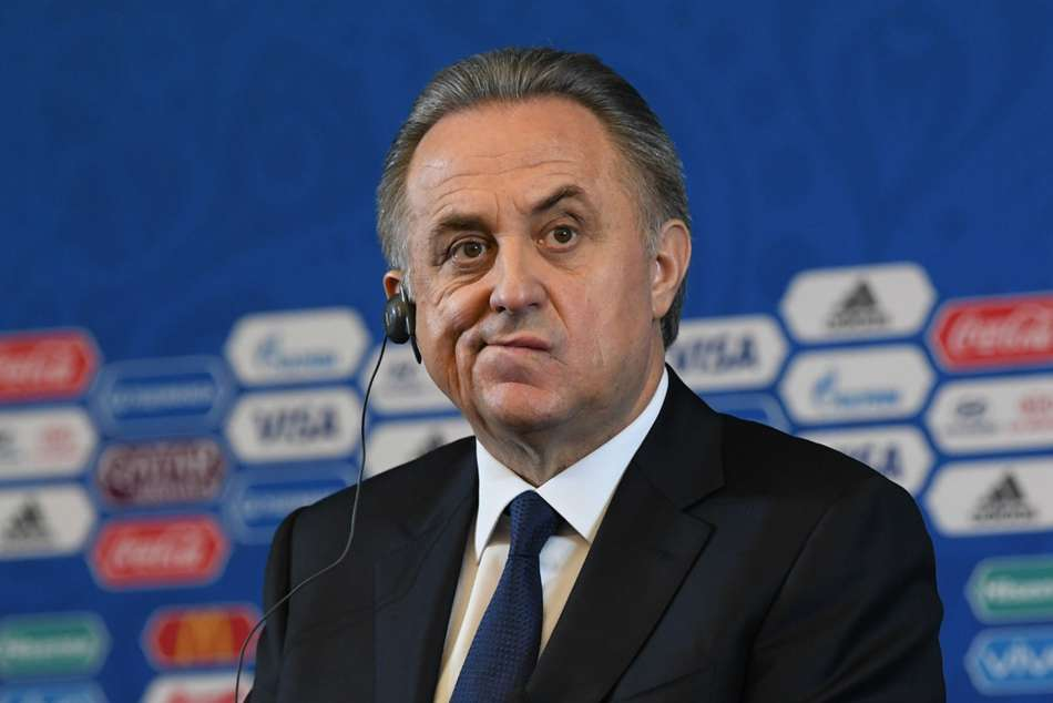 Vitaly Mutko gets lifetime Olympic ban