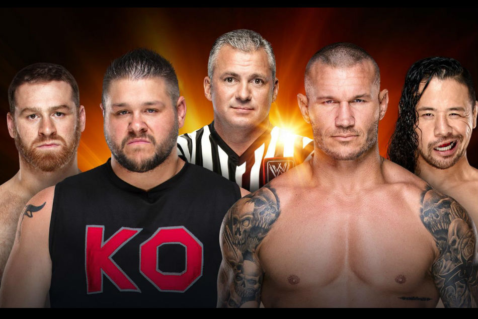 Match poster for Clash of Champions (image courtesy WWE.com)