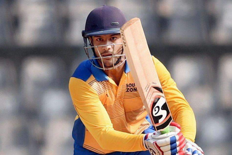 Karnataka Tn Qualify Syed Musthaq Ali Trophy Super League