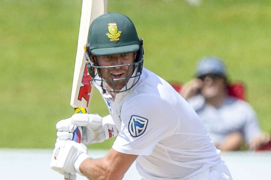 India Vs Sa Proteas Without Injured Ab De Villiers First Three
