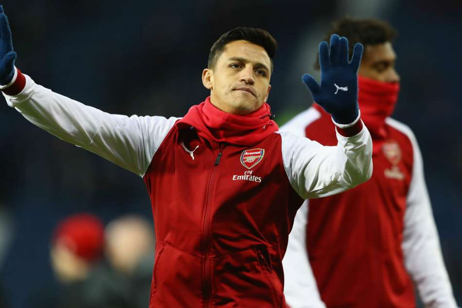 Guardiola Wants Three Or Four Signings But Rules Out Sanchez Alternative