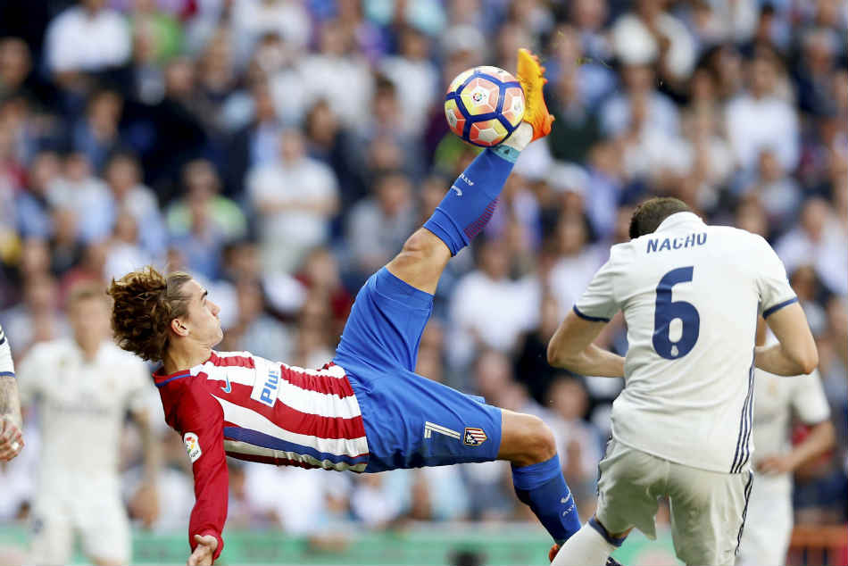 Griezmann Wants 400 000 Pounds A Week To Join Manchester United