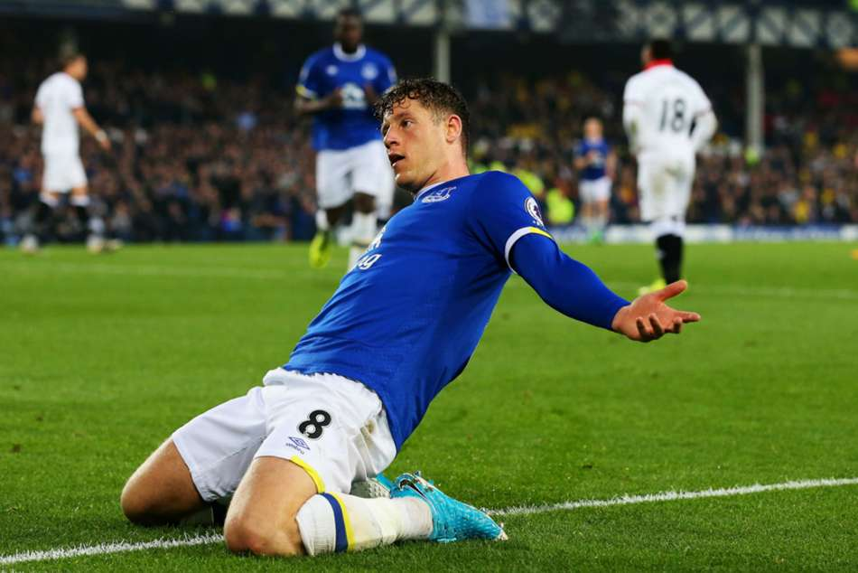 Barkley Good Opportunity For Chelsea Cont