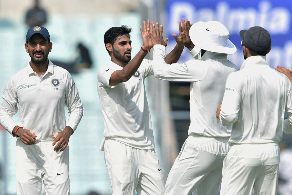 2nd Test: Allan Donald to VVS Laxman, experts question Virat Kohli for dropping Bhuvneshwar Kumar