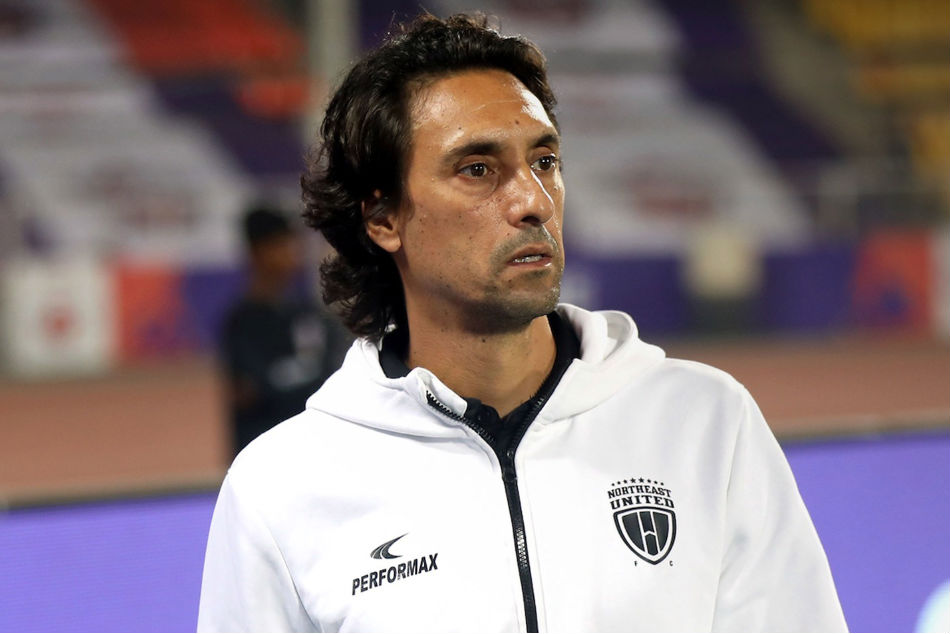 Northeast United Sack Coach Appoint Ex Chelsea Manager Avram Grant