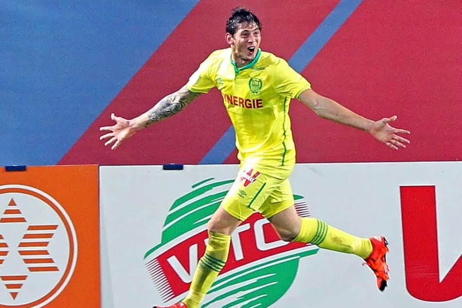 Brighton Offer Nantes Emiliano Sala Rejected