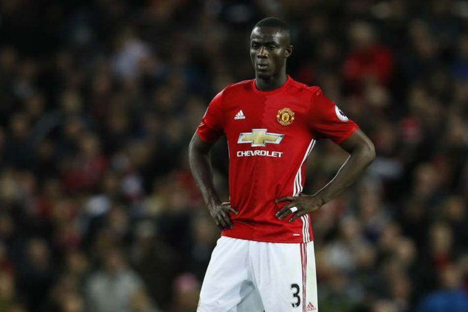 Arsenal Told To Pay 30million For Man United Outcast Bailly