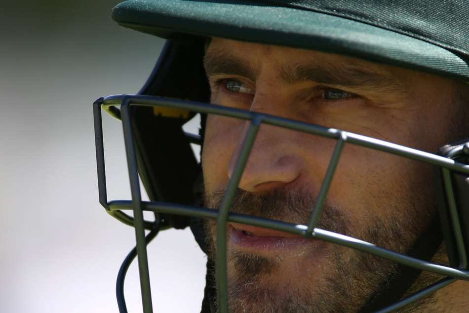 Faf Du Plessis Wants Action On Slow Pitches