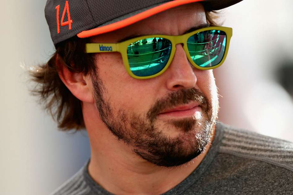 Daytona 24 Hours Fernando Alonso Action Express Win