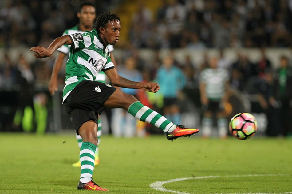 Liverpool Look Snap Up Portuguese Starlet Martins Cut Price