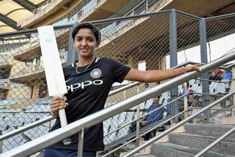 Harmanpreet Kaur To Lead India In The T20is Against Sa