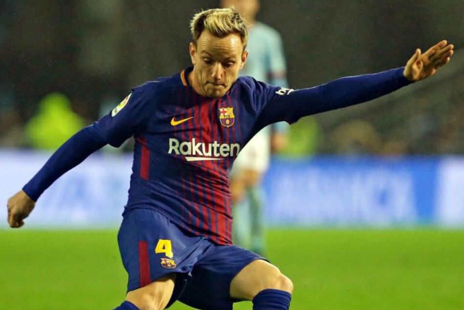 Manchester United Rival Chelsea Sign Ivan Rakitic