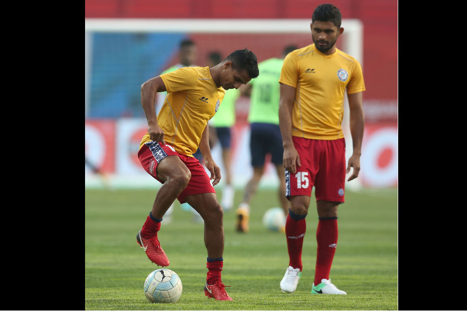 Isl Jamshedpur Face Third Placed Fc Pune City