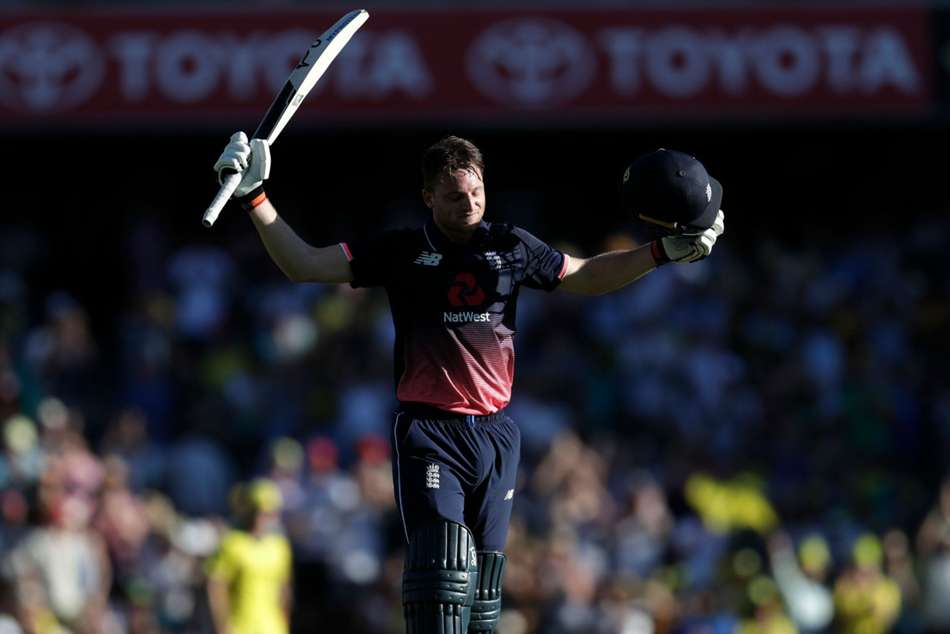 Jos Buttler Made The Difference England Says Eoin Morgan