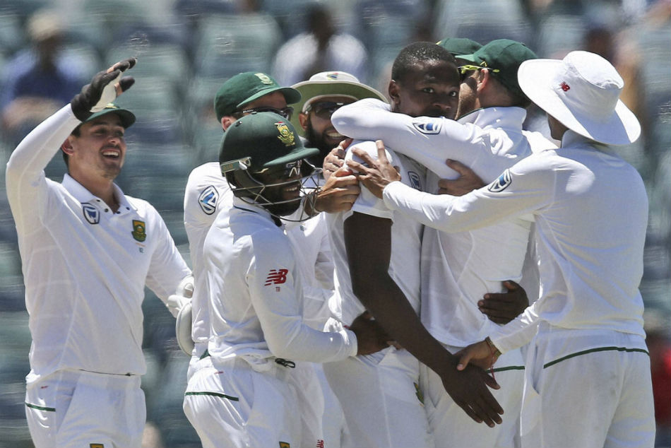 India Vs SA, 1st Test, Day 2: Hardik Pandya departs after valiant 93; India nine down