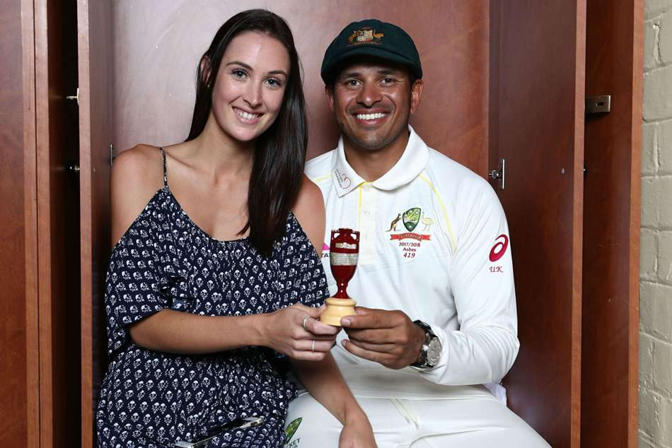 Top Billing For Khawaja Root Shows His Mettle Sydney Player