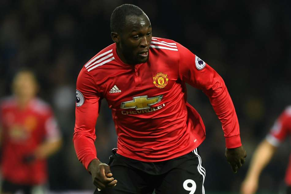 Romelu Lukaku moved to Manchester United from Everton last summer