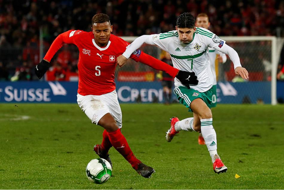 Borussia Dortmund Agree Deal Sign Basel Defender Manuel Akanji