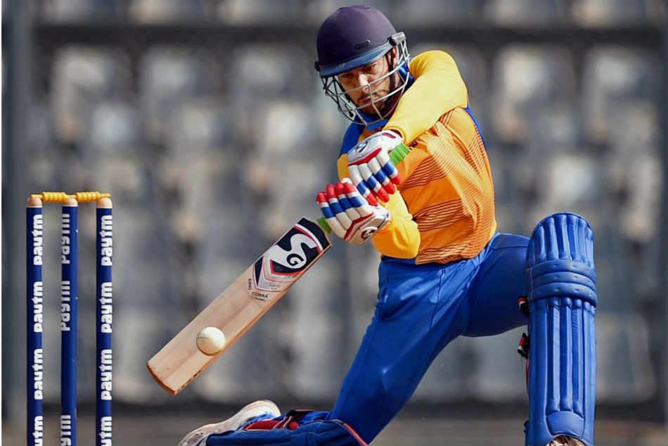 South Zone T20 Karnataka Wallop Goa