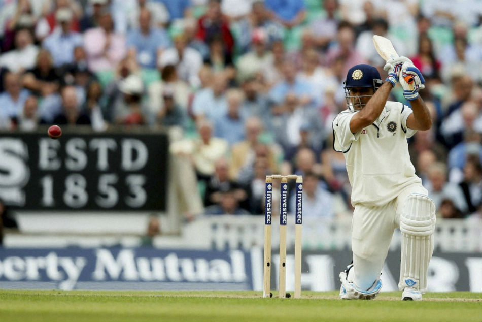 Ms Dhoni Shouldn T Have Retired From Test Cricket Sunil Gavaskar