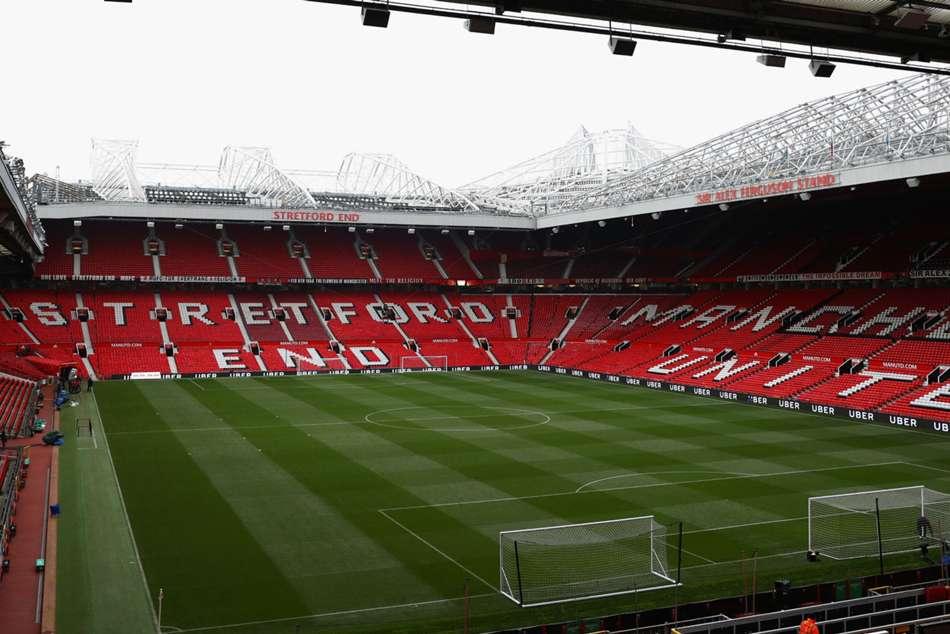 Uefa Study Manchester United Record Highest Revenue Largest Debt