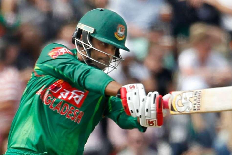 Bangladesh Beat Zimbabwe Tri Nation Series