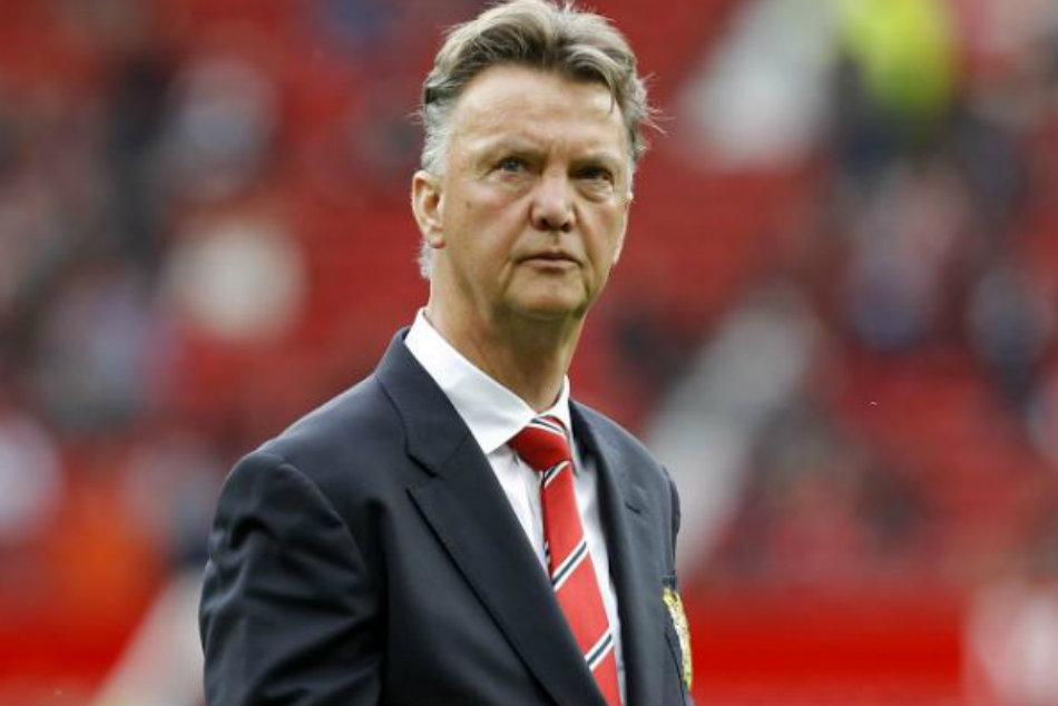 Anderson Slams Van Gaal Robotic Behaviour