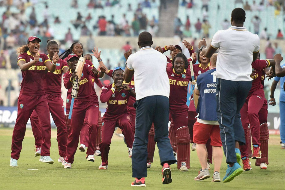West Indies To Host First Ever Lone Icc Women S World T20 2018 Venues Announced