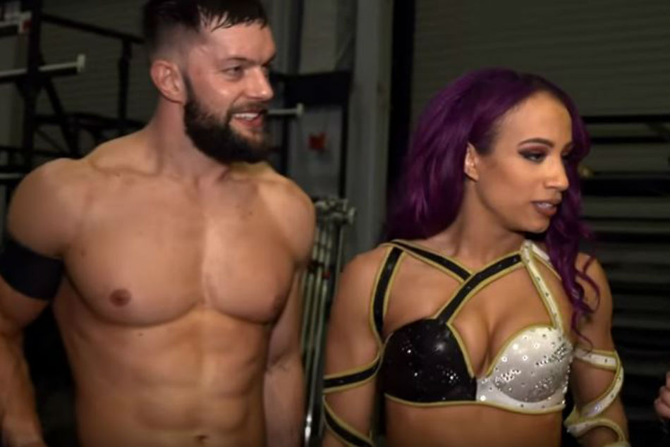 Wwe Result First Mixed Match Challenge Match On Facebook