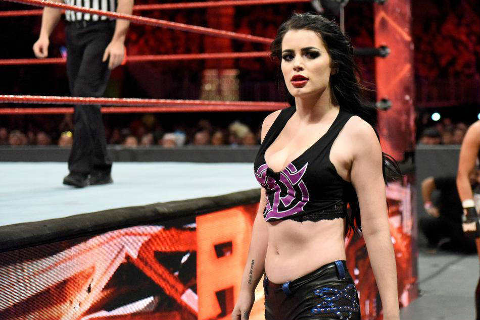 Rumour Paige Wwe Career Ends Due Injury