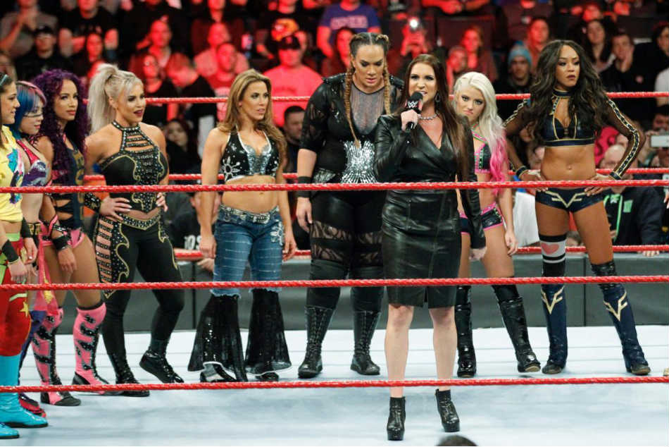 Wwe former divas 39 champions throw their hat in the ring for 16 wrestlers and their huge homes