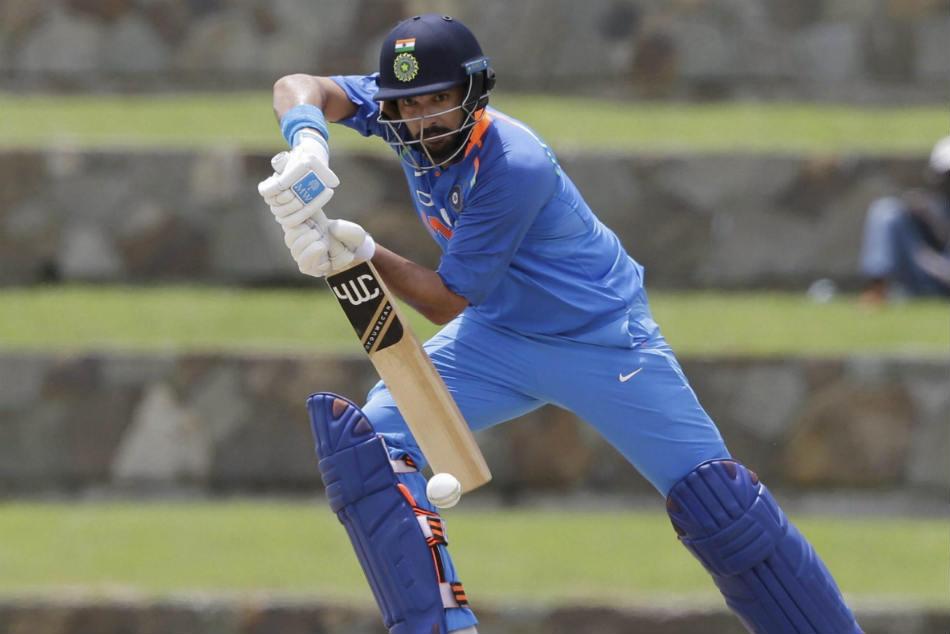 Yuvraj Singh Slams 50 Punjab S Thrilling 2 Run Win Against Delhi