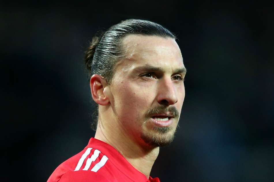 Ibrahimovic nearing return as LA Galaxy rumours swirl - myKhel Zlatan Ibrahimovic