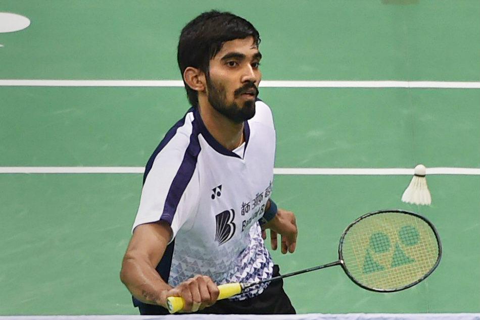 Indian Men Rout Maldives 5 0 Asia Badminton C Ship