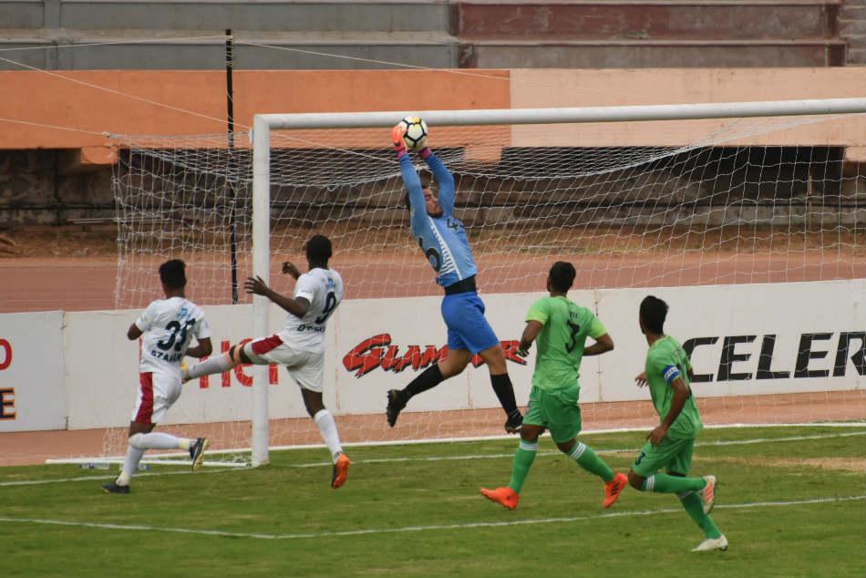 I League Mohun Bagan Eye Three Points Against Gokulam Kerala