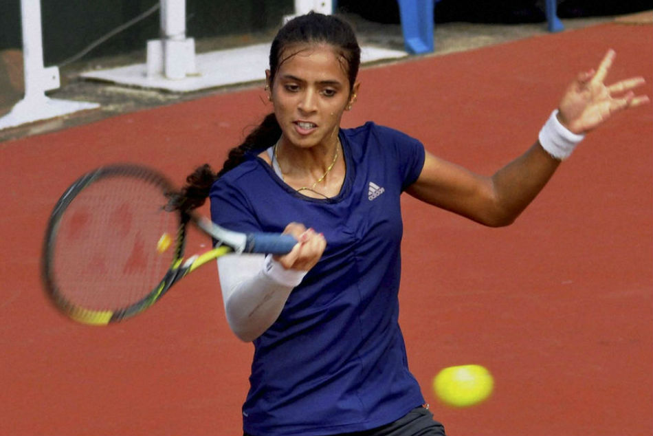Nothing Personal Against Ankita Raina Somdev Devvarman On Tops